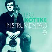 Leo Kottke: The Best of the Capitol Years