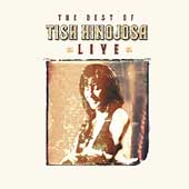 Tish Hinojosa: The Best of Tish Hinojosa: Live