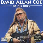 David Allan Coe: At His Best