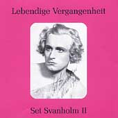 Lebendige Vergangenheit - Set Svanholm Vol 2