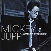 Mickey Jupp: Live at the BBC *