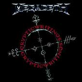 Megadeth: Cryptic Writings [Bonus Tracks] [Remaster]