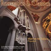 Romantics & Classics / Marcus St. Julien