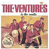 The Ventures: In the Vaults, Vol. 3