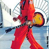 Paul Gilbert: Spaceship One