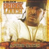 Sheek Louch: After Taxes [Clean] [Edited]