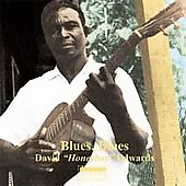 David Honeyboy Edwards: Blues Blues: December 10, 1975 [Remaster]