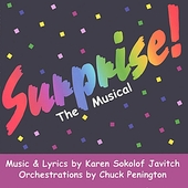 Karen Sokolof Javitch: Surprise! The Musical