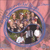 Helm: Itneen: Tribal Dance/Tribal Drums
