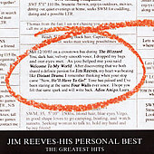 Jim Reeves: His Personal Best-The Greatest Hits