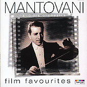 Mantovani/Mantovani & His Orchestra: Film Favourites