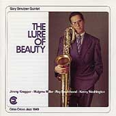 Gary Smulyan Quintet: The Lure of Beauty
