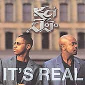 K-Ci & JoJo: It's Real