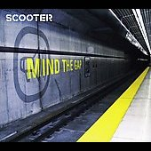 Scooter: Mind The Gap (Deluxe Verison)
