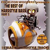 Various Artists: Best of Hard Style Bass, Vol. 2