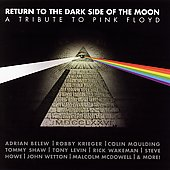 Various Artists: Return to the Dark Side of the Moon