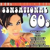 Various Artists: Sensational Sixties [BMG Special Products]