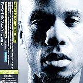 Kirk Franklin: Hero [Japan]