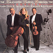 Legacies / The Kalichstein-Laredo-Robinson Trio