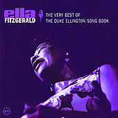 Ella Fitzgerald: The Very Best of the Duke Ellington Song Book