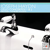 Haydn: Cello Concertos, etc / Emil Klein, Hamburg Soloists