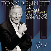 Tony Bennett (Vocals): Sing The Ultimate American Songbook Vol. 1