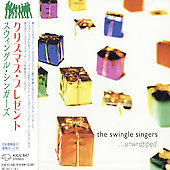 ...unwrapped - Christmas Carols / Swingle Singers