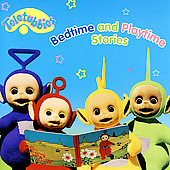 Teletubbies: Bedtime and Playtime Stories [2008] *