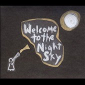 Wintersleep: Welcome to the Night Sky [Digipak]