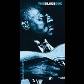 Various Artists: The Blues Box [Storyville] [Box]