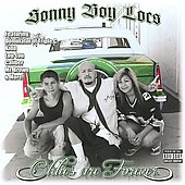 Sonny Boy Locs: Oldies Are Forever [PA] *