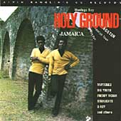Various Artists: Holy Ground: Alvin Ranglin's GG Records