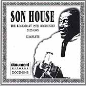 Son House: At Home: Complete 1969
