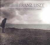 Gray Clouds: Piano Music of Franz Liszt