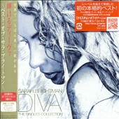 Sarah Brightman: Best of Sarah Brightman [2 Bonus Tracks] [Japan]