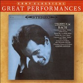 Bach: Italian Concerto; Partitas Nos. 1 & 2; etc.