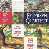 Petersen Quartett [Hybrid SACD]