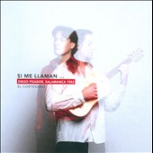Si me llaman...: The Music of Diego Pisador / El Cortesano