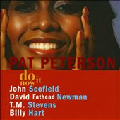 Pat Peterson: Do It Now