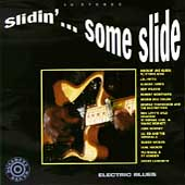 Various Artists: Slidin'...Some Slide