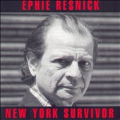 Ephie Resnick: New York Survivor