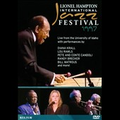 Lionel Hampton: The  Lionel Hampton Jazz Festival 1997