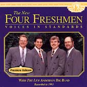 New Four Freshmen: Voices in Standards