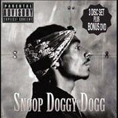 Snoop Dogg: Snoop Doggy Dogg 3 Disc Set [PA]
