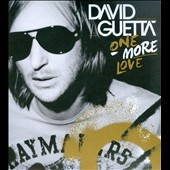 David Guetta: One More Love [Digipak]