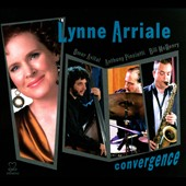 Lynne Arriale: Convergence