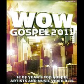 Various Artists: WOW Gospel 2011 [DVD]