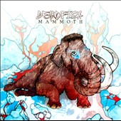 Beardfish: Mammoth
