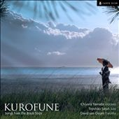 Kurofune: Songs from the Black Ships