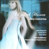 Harp Concertos / Elizabeth Hainen